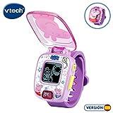 VTech Reloj Peppa Pig Morado, color