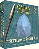 Catan Histories: Settlers of the Stone A
