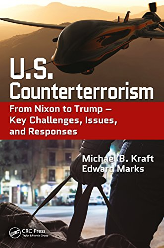 U.S. Counterterrorism: From Nixon to Trump – Key Challenges, Issues, and Responses (English Edition)