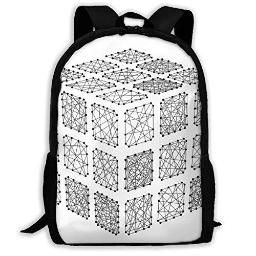 Puzzles Rubiks Futuro