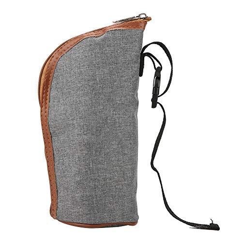 USB Calienta Biberón, Calentador de Biberón Viaje Taza de