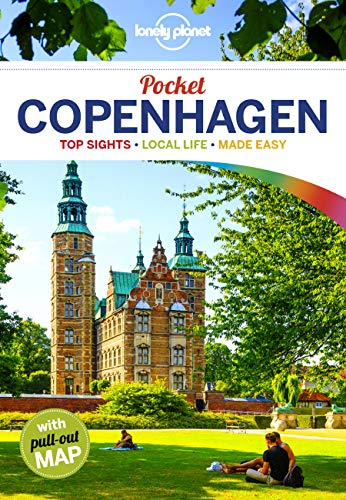 Lonely Planet Pocket Copenhagen: top sights, local life, made easy