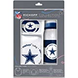 NFL Dallas Cowboys Baby Gift Set