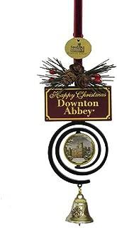 Kurt Adler Downton Abbey Bell Ornament