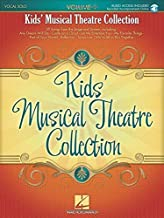 Kids' Musical Theatre Collection: Volume 1