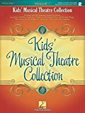 Kids' Musical Theatre Collection, Vol. 1 (Vocal Collection) Bk/Online Audio