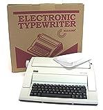 Best Typewriters - Nakajima WPT-150 Electronic Typewriter by Nakajima Review