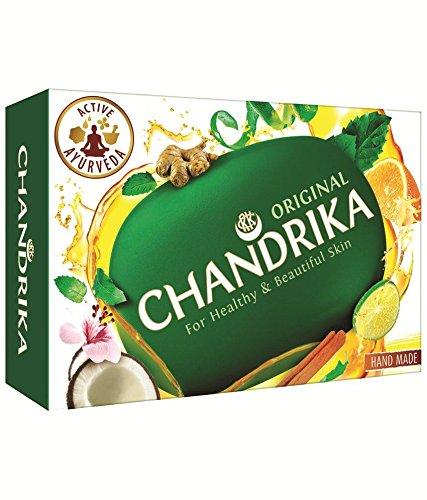 Emporium | Chandrika Soap | 5 x 75g