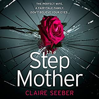 The Stepmother cover art