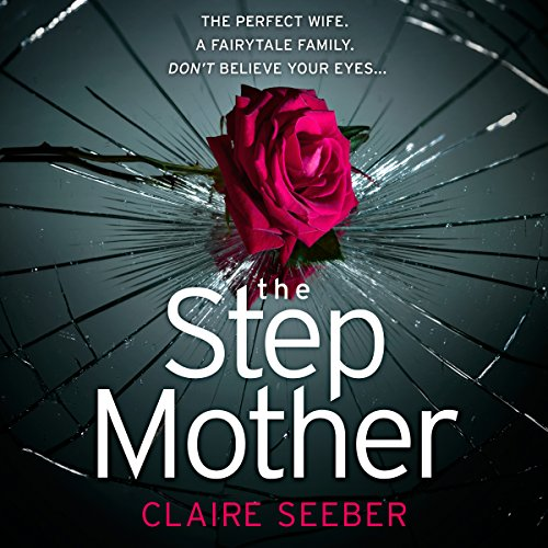 The Stepmother audiobook cover art