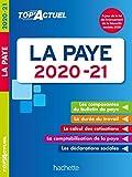 Top'Actuel La Paye 2020-2021