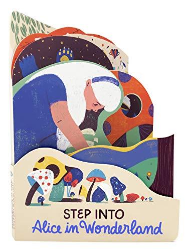 Alice in Wonderland: 1 (Step Into...)