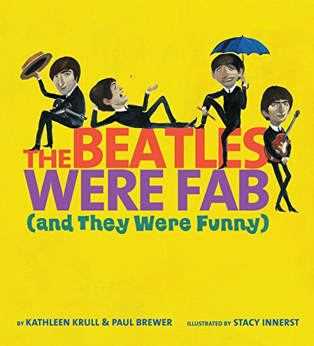 Image of The Beatles Were Fab  (and They Were Funny)
