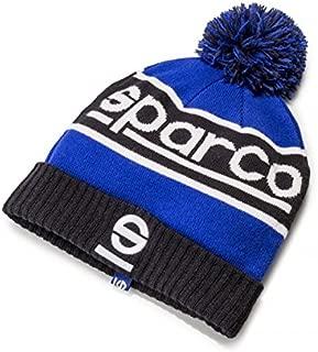SPARCO S00125939NRCE Botin KB Gamma 4 TG 39 Noir//Bleu
