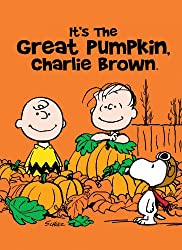 The Great Pumpkin Charlie Brown and other great halloween movies for kids