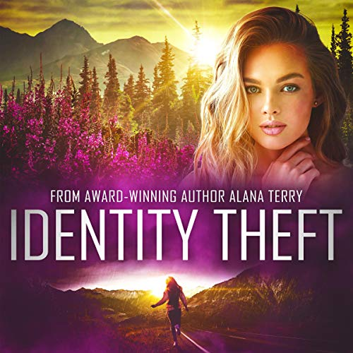 Identity Theft: An Alaskan Refuge Christian Suspense Novel cover art