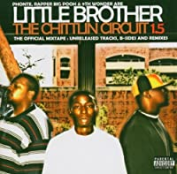 Chitlin Circuit by LITTLE BROTHER (2005-06-21)