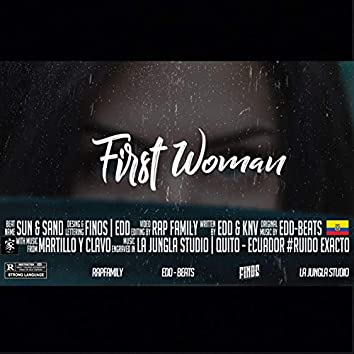First Woman (feat. KNV)