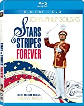 stars and stripes forever blu ray