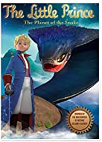 Little Prince: The Planet of the Snake [DVD] [Import]