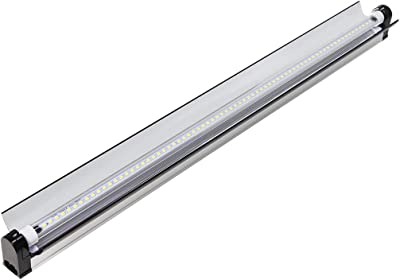 Toolway 182539 Edj Fixture & T5 Led 10W 2ft 265V W/Nano Reflector N/A