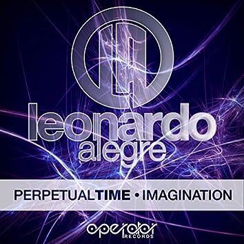 Perpetual Time: Imagination