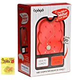 Top Decision Maker Red Novelty Fun Coin Piggy Bank Last Minute...