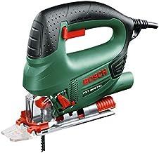 Bosch Home and Garden 06033A0120 Bosch PST 800 PEL - Sierra de calar - maletín