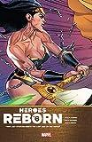 Heroes Reborn #6 (of 7) (Heroes Reborn (2021)) (English Edition)