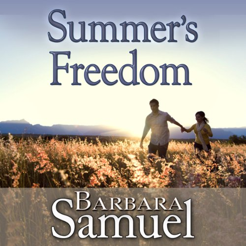 Summer's Freedom audiobook cover art