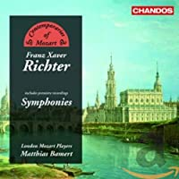 Contemporaries of Mozart Series