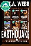 The Earthquake Collection (Pulp Friction 2014)