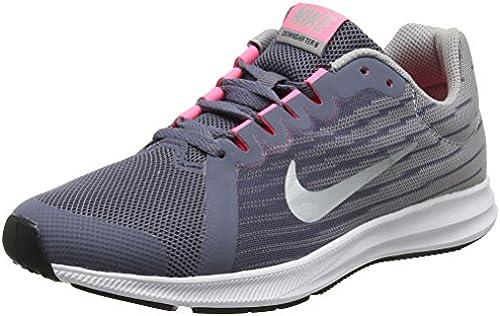 Nike Damen Damen Damen Downshifter 8 (Gs) Laufschuhe  100% anbieten