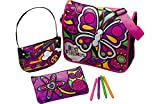 Chad Valley Colour and Design Your Own Bags. by Chad Valley -