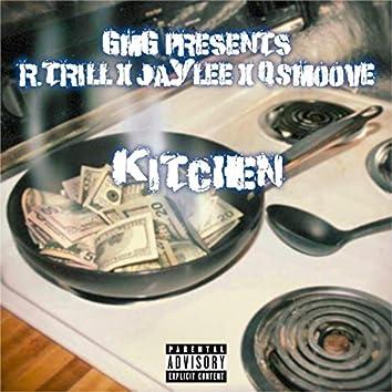 Kitchen (feat. Jay Lee & Q Smoove)
