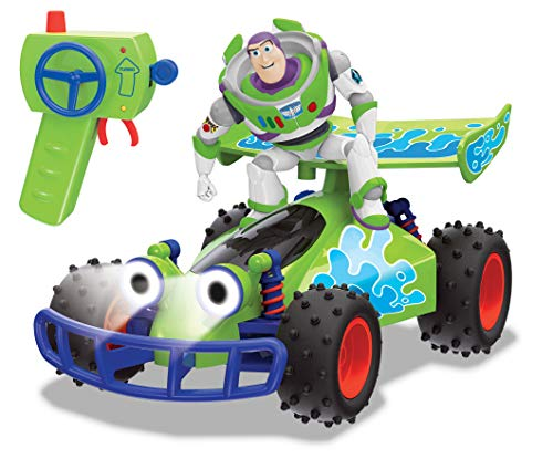 Dickie Toys 203155000 RC Toy Story Crash...