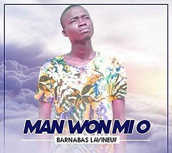 Man Won Mi O