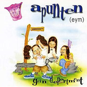 Apunten (Limited Edition)