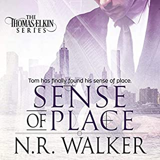 Sense of Place cover art