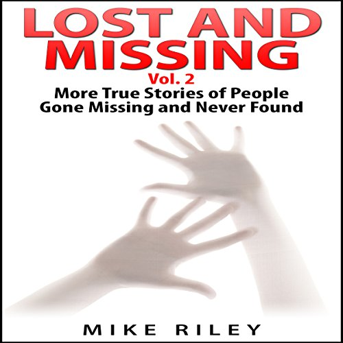 Lost and Missing, Volume 2 cover art