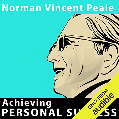 Achieving Personal Success cover art