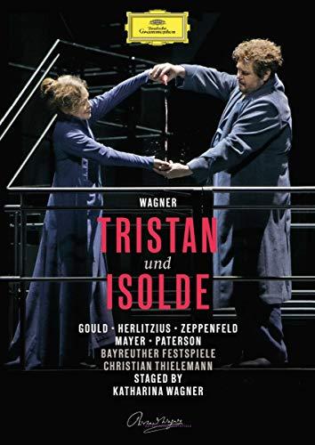 Wagner, Richard - Tristan und Isolde [2 DVDs]