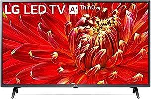 LG 32 inch Series HD HDR Smart LED TV - 32LM637BPVA