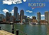 Boston - Ewiger Kalender (Wandkalender immerwährend DIN A4 quer): Immerwährender Kalender über Boston, Massachusetts. (Monatskalender, 14 Seiten ) ... [Kalender] [May 05, 2015] Berndt, Stefan