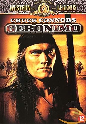 STUDIO CANAL - GERONIMO (1 DVD)