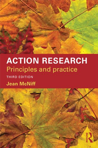 Action Research: Principles and practice (English Edition)