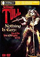 Jethro Tull: Nothing Is Easy [DVD]