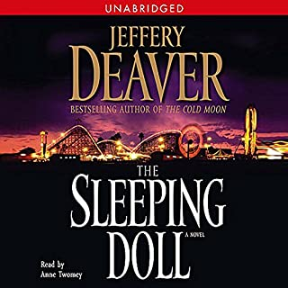 The Sleeping Doll cover art