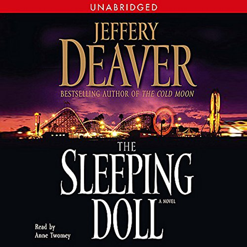Page de couverture de The Sleeping Doll