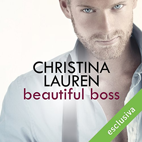 Beautiful Boss audiobook cover art